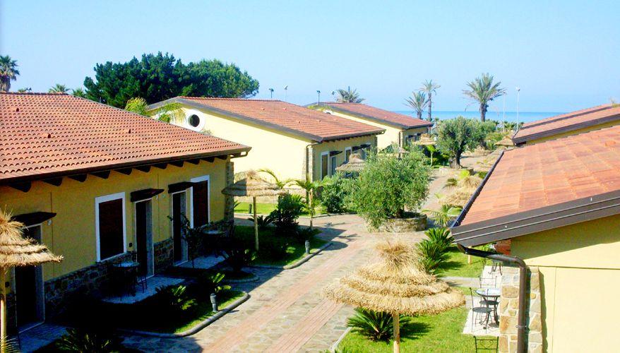 Villaggio Club Olimpia