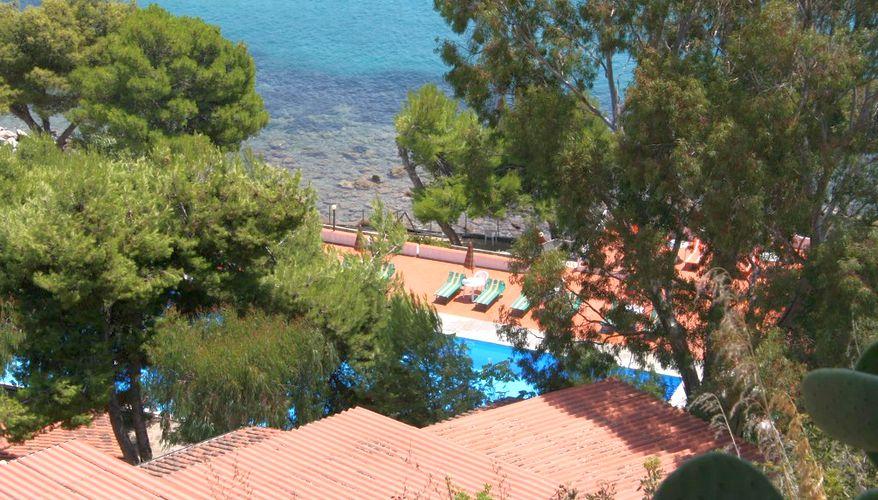 Residence Marina Del Capo