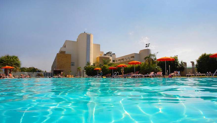Hotel Club Capo Peloro