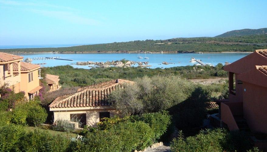 Residence Baia De Bahas