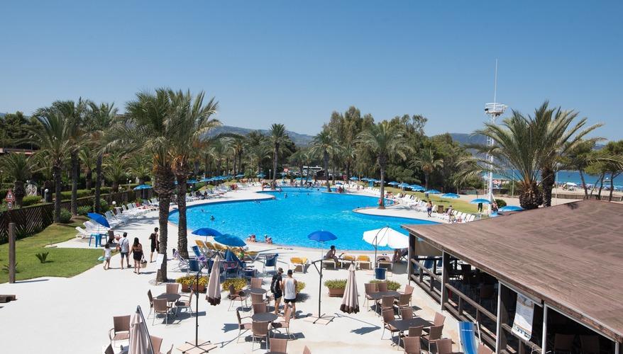 Futura Club Tindari Resort